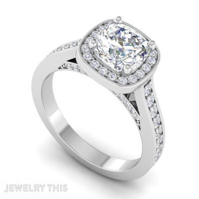 Rs-184, Rings, Engagement