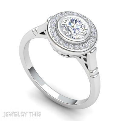Rs-192, Rings, Engagement