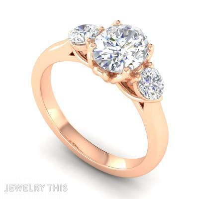 Rs-309, Rings, Engagement