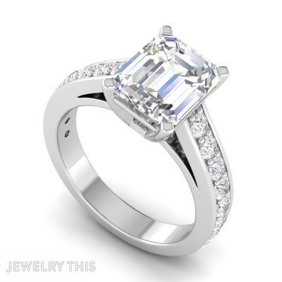 Rs-290, Rings, Engagement