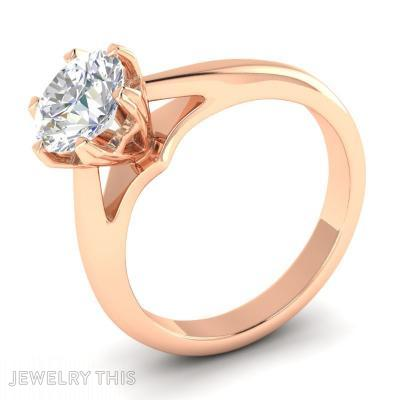 Rs-376, Rings, Engagement