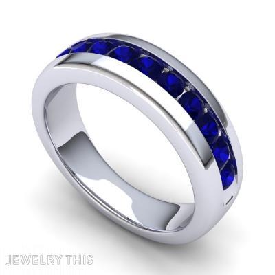 Rs-075, Rings, Men's