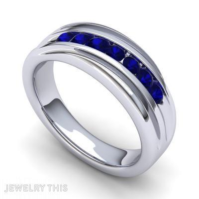 Rs-080, Rings, Men's