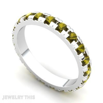 Rs-101, Rings, Eternity Band