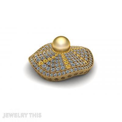 Gold, Pendants, General