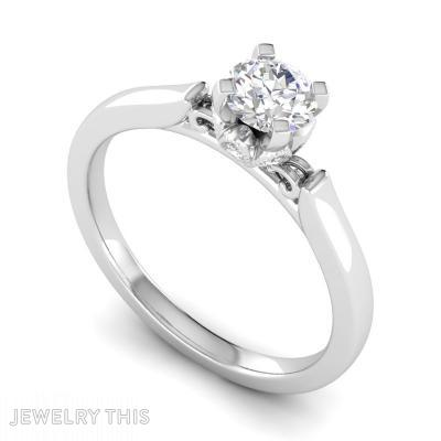 Rs-125, Rings, Engagement