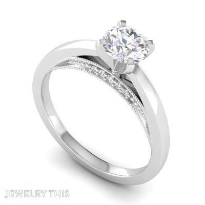 Rs-131, Rings, Engagement