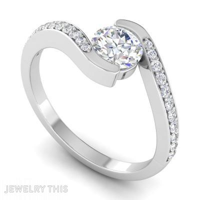 Rs-138, Rings, Engagement