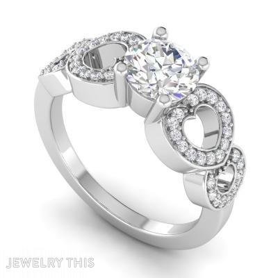 Rs-139, Rings, Engagement