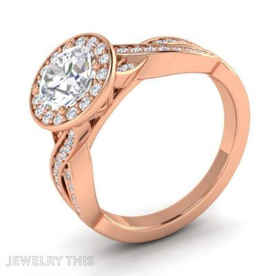Rs-402, Rings, Engagement