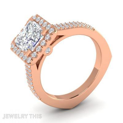 Rs-401, Rings, Engagement