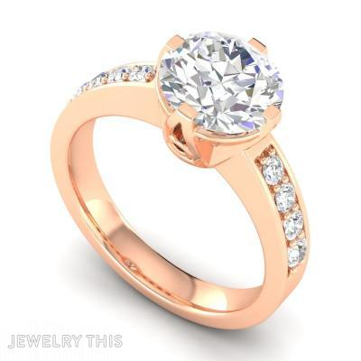Rs-448, Rings, Engagement