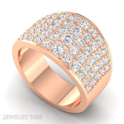 Rs-433, Rings, Fashion