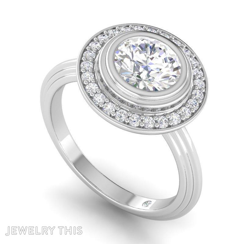 Rs-233, Rings, Engagement
