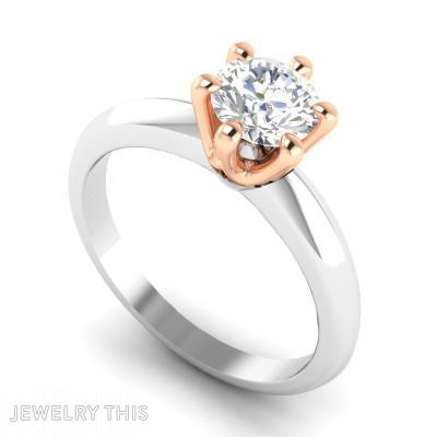 Rs-649, Rings, Engagement