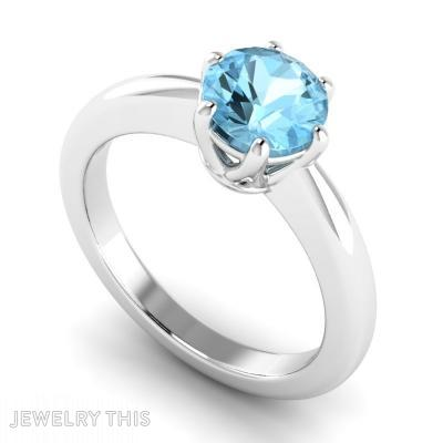 Rs-639, Rings, Engagement