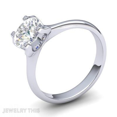 Rs-348, Rings, Engagement