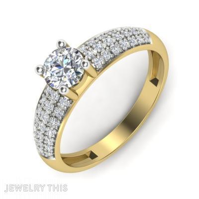 Fancy Ring, Rings, Crossover
