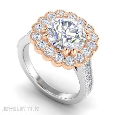 Rs-753, Rings, Engagement