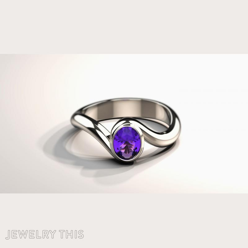 Oval Ring, Rings, Crossover