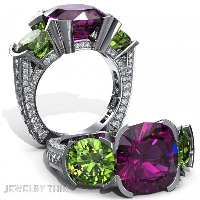 Sv0003600, Rings, Mother's