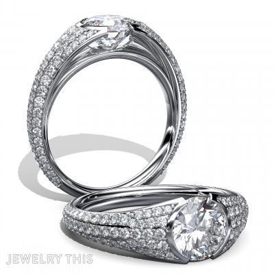 Sv0005521, Rings, Engagement
