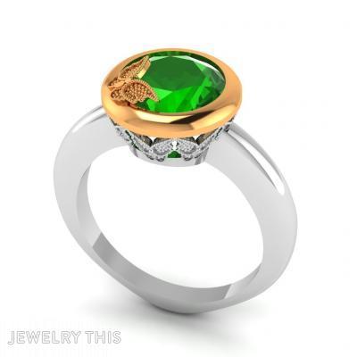 Rs-540, Rings, Fashion