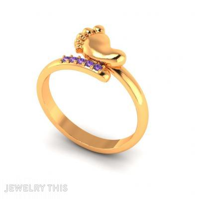 Baby Foot, Rings, Mother's