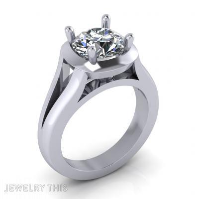 Ring, Rings, Engagement