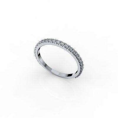 Eternity Ring, Rings, Fashion