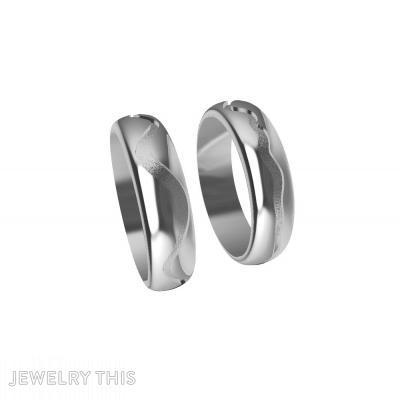 Wedding Rings, Rings, Wedding