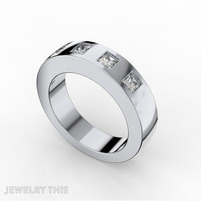 Wedding Ring, Rings, Fashion