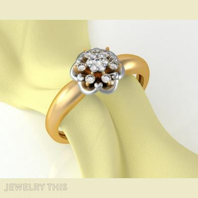Ring 35, Rings, Fashion
