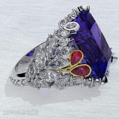 7 Ways to Find Jewelry Design Ideas and Inspiration » Blog ...