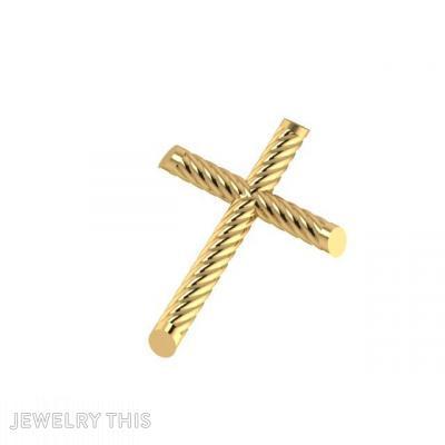 Twisted Cross Designs, Pendants, General