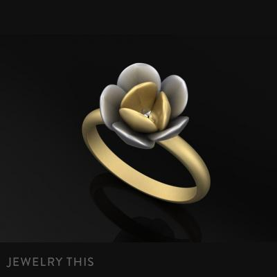 In-Stock Jewelry CAD Models » Jewelrythis ~ Jewelry Designs